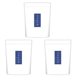 画像1: 【まとめ買いでお得☆5%off☆】ほめ洗浄剤 3個セット (1)