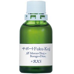 画像1: HJオリジナルサポートチンクチャー サポートφFuku-koj (1)
